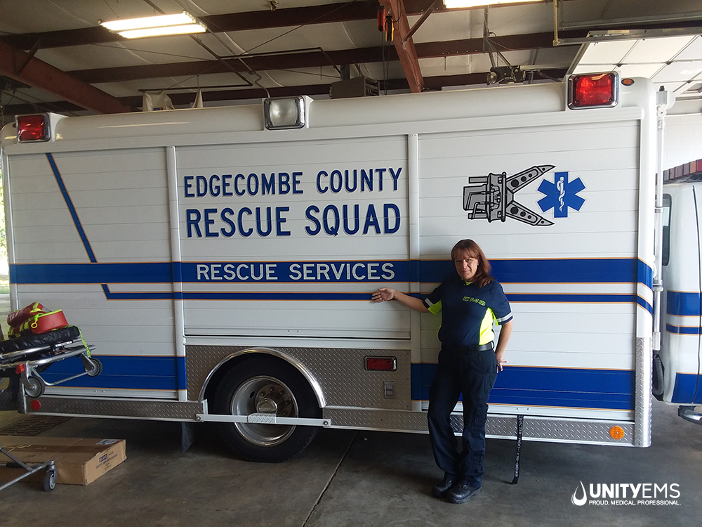 Edgecombe Rescue Squad